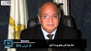 مصر العربية | جمال شقرة: العرب مفعول بهم منذ 7 قرون
