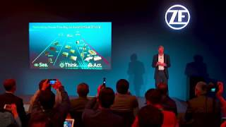 CES 2020 Overview