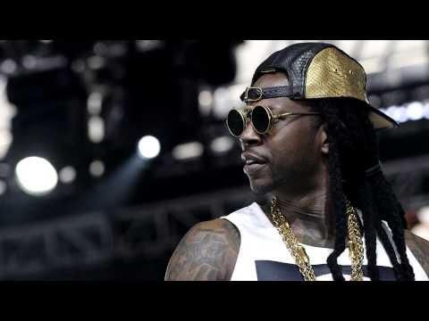 2 Chainz - If I Didnt Rap Audio