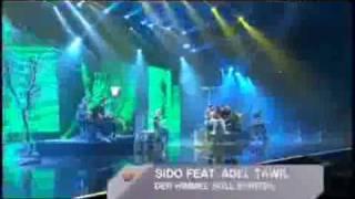 Sido feat. Adel Tawil -Der Himmel soll warten