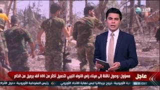 نائب رئيس «الصحفيون السوريون»: أمريكا وروسيا مختلفان على تصنيف الجماعات الإرهابية