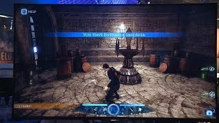 4 Minutes of Shadow Realms Gameplay - Gamescom 2014