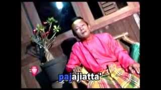 Lagu Bugis, Anci La Ricci, Puang Ngepa Passarangngi