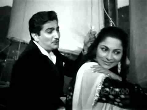 Parbaton Ke Pedon Par Shaam, Bollywood Superhit Classic Song, Shagoon