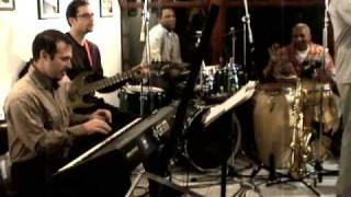 Either-Orchestra Live at Alliance Francaise, Ethiopia
