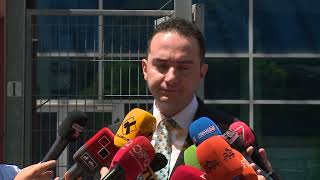 Audiopergjimi i Xhafajt, thirren per te deshmuar zyrtaret e PD   ABC News Albania