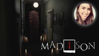 [ Madison ] Super creepy Polaroid horror - Demo