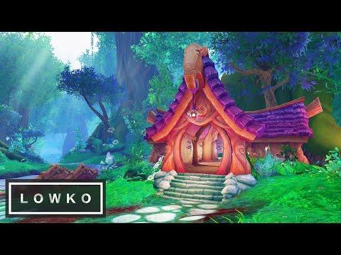 World of Warcraft: Legion Gameplay - My Legion Starting Zone!