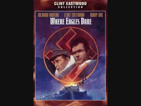 Where Eagles Dare Theme