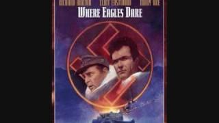 Where Eagles Dare Theme
