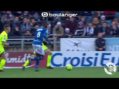 Racing-ESTAC Troyes : le résumé | RC Strasbourg Alsace