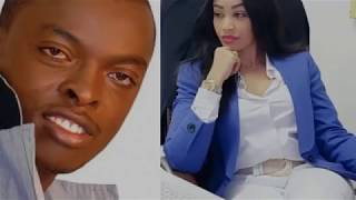 Controversial gospel singer Ringtone buys Zari an expensive Range Rover as a gift