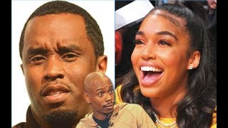 Lori Harvey Dumps Diddy Ashamed Of Age Difference