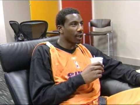 2005 Inside The Phoenix Suns (Must Watch)
