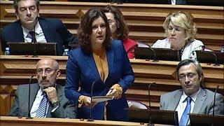 OE2019: Um Primeiro-Ministro que se furta ao debate é um Primeiro-Ministro fraco