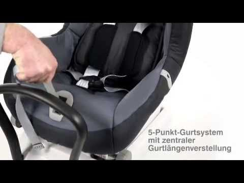 r mer max fix 2 kindersitz isofix testsieger 0 18 kg. Black Bedroom Furniture Sets. Home Design Ideas