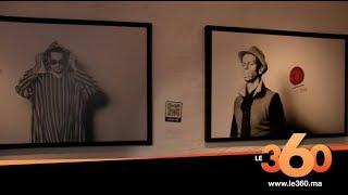 Le360.ma • فنانون أفارقة يبرزون عبر الفن التشكيلي البعد الإفريقي للمغرب