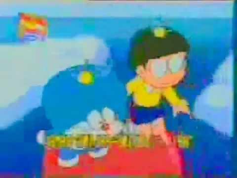Doraemon Indonesia - Aku Ingin Begini Aku Ingin Begitu (mirrored)