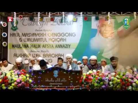 Ya Jamalu - Majelis Al Khair wal Barokah Genggong