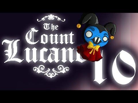 •Count Lucanor• Ep 10 |