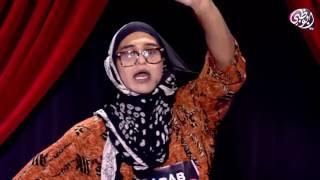 خالد وليد من العراق أم حميد أراب كاستينج الموسم الثاني   arab casting 2