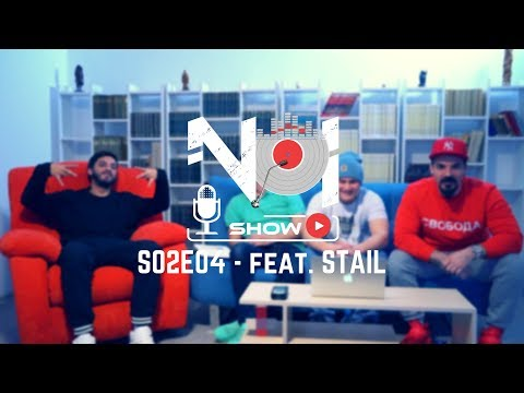 NOI Show S02E04 feat. STAIL | Sneakers Special