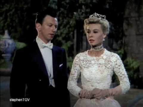 Donald O' Connor-Vera Ellen 'It's A Lovely Day Today' Dance.