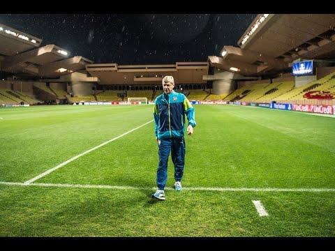 Wenger de retour à Monaco !