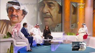 قصة خبر استشهاد الراحل عبدالحسين عبدالرضا في حرب 56 بمصر