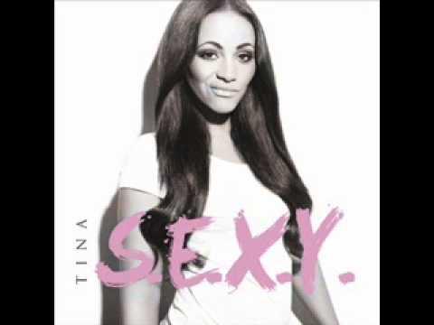 Tina - ANKLE BREAK feat. The Glowsticks (NEW ALBUM S.E.X.Y.)
