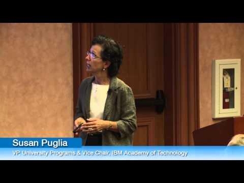 IBM's Global University Programs & Regional Economic Development