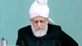 Indonesian Friday Sermon 29 April 2011, Faith inspiring stories of new converts to Islam