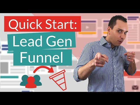 How to Build a Lead Generation Funnel From Scratch
