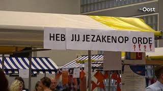Speciale markt in gevangenis Zwolle moet gedetineerden na hun straf op weg helpen