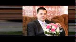 Свадьба Миллерово Андрей.avi