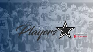Player's Lounge: Diving Into the Power Rankings   Dallas Cowboys 2021