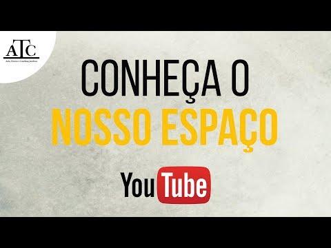 CONHEÇA O NOSSO ESPAÇO!