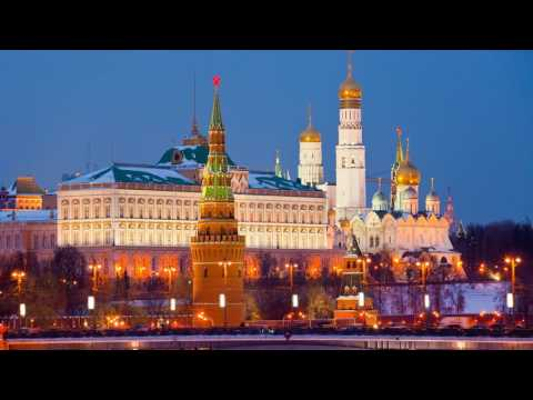 Moscow Nights 2015 Parade Audio