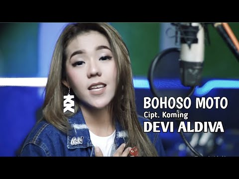 Devi Aldiva cover Bohoso Moto