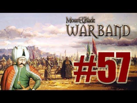 KIRIMA GİRİŞ!!! Mount And Blade Warband Yavuz Sultan Selim #57