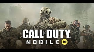 game play Call of duty mobile | OPPO F11 Pro