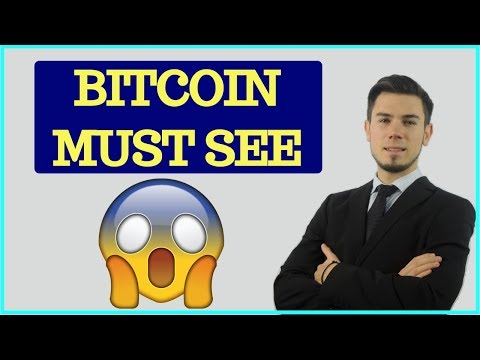 BITCOIN GIVING A LESSON - WHAT'S NEXT ?