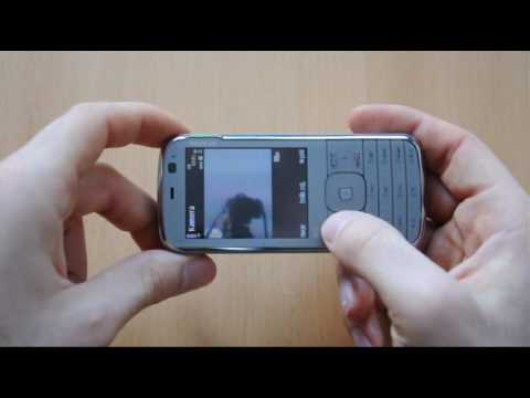 Nokia N79 Review - part 5