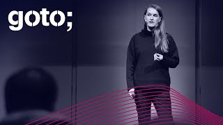 GOTO 2019 • Design For The Utopia You Want, Not The Dystopia You're In • Chris Atherton