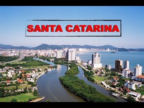 Santa Catarina | Geografia, Cultura e Turismo do Estado de Santa Catarina