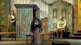 W.Kienzl : Der Evangelimann, opera  - Atto I -Prima parte