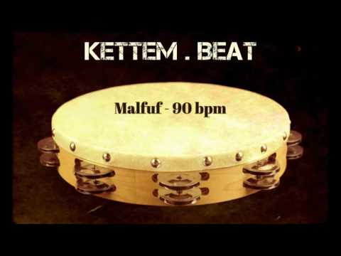 middle east loop - malfuf 90 bpm