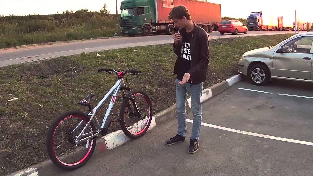 Купить велосипед б/у Lapiere - YouTube