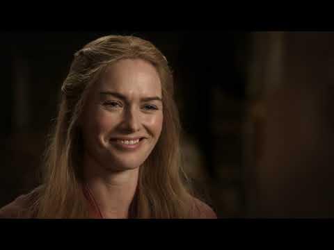 Game Of Thrones | El Elenco Recuerda | Lena Heady (Cersei) | HBO