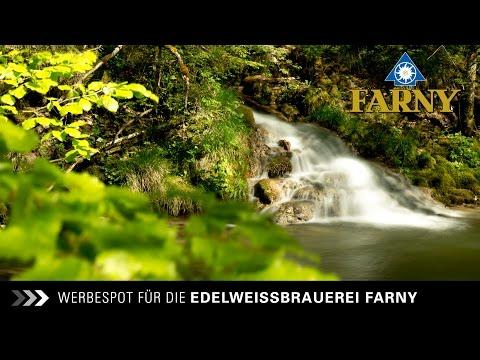 FARNY EDELWEISSBRAUEREI |